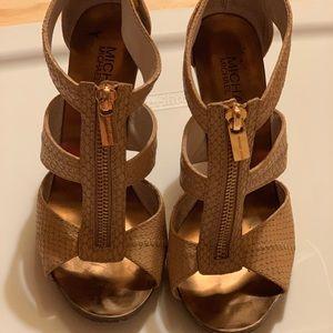 Michael Korls sandals